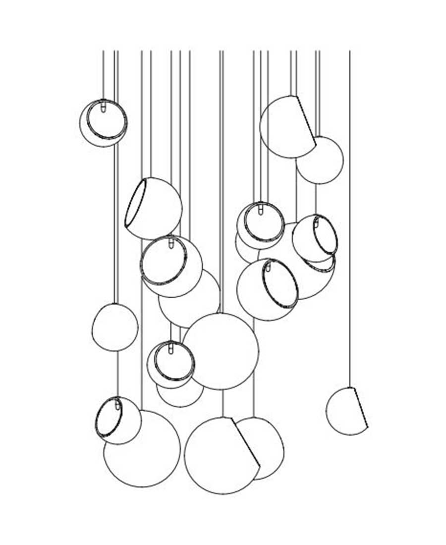 Space-Balls-By-Sans-Souci-100cm-(D)-×-186cm-(H)
