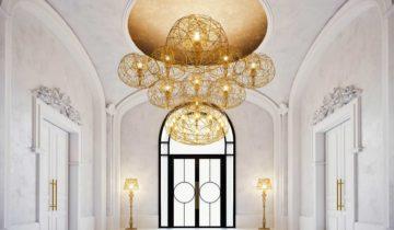 Ian Thompson Design – Custom Lighting, A Glimpse…(video)