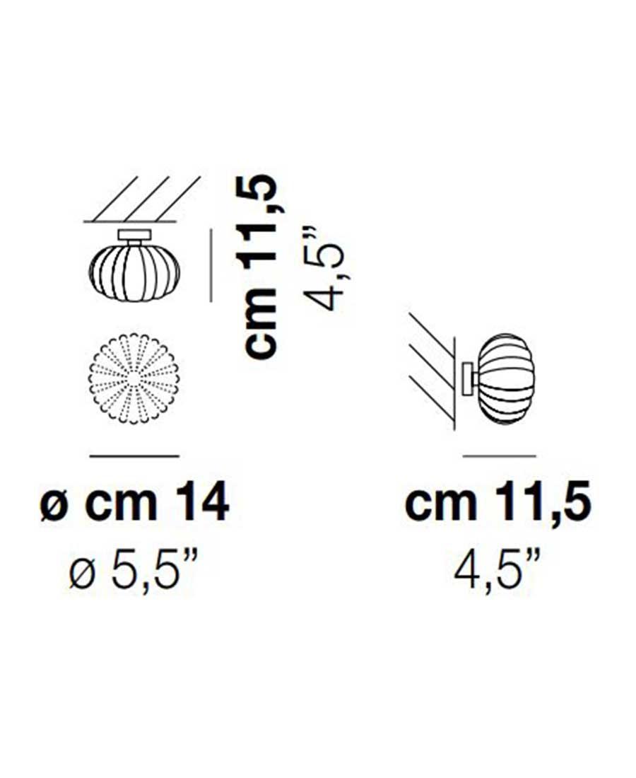 DIAMANTE-FA-Ceiling-Light-Dimensions-by-Vistosi