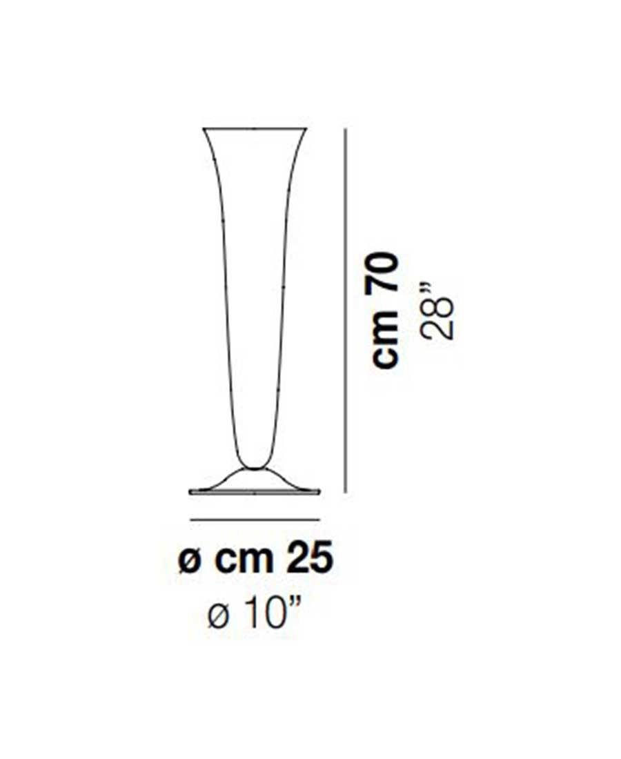 Goto-Table-Light-Dimensions-by-Vistosi-Medium