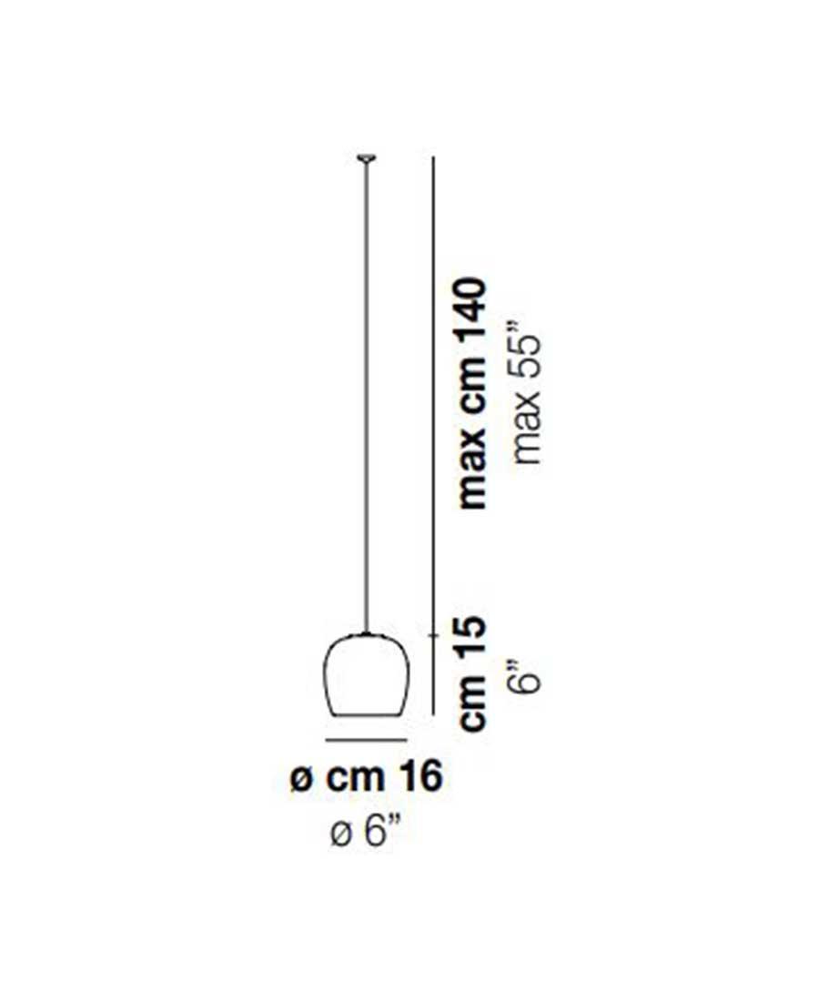 Implode-SP-16-Pendant-Dimensions-Light-by-Vistosi