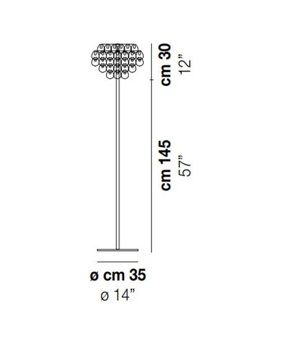 MiniGiogali-PT-Floor-Light-Dimensions-by-Vistosi