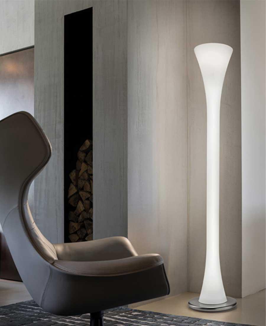 Lepanto-Floor-Light-by-Vistosi