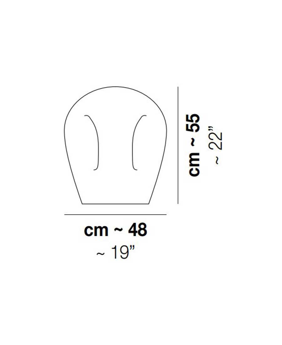 Munega-LT-G-Table-Light-Dimensions-by-Vistosi