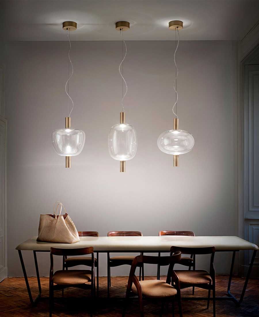 Riflesso-Pendant-Light-by-Vistosi