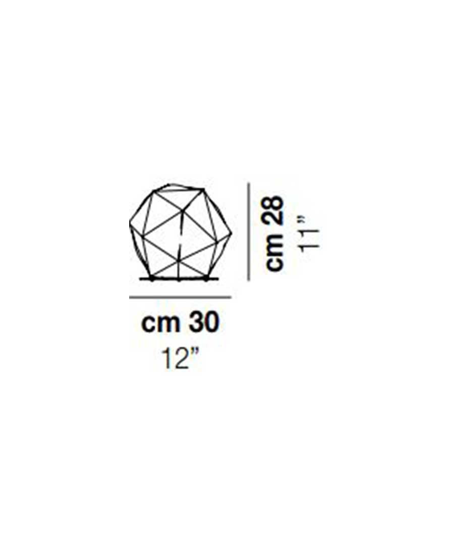 Semai-LTP-Table-Light-Dimensions-by-Vistosi