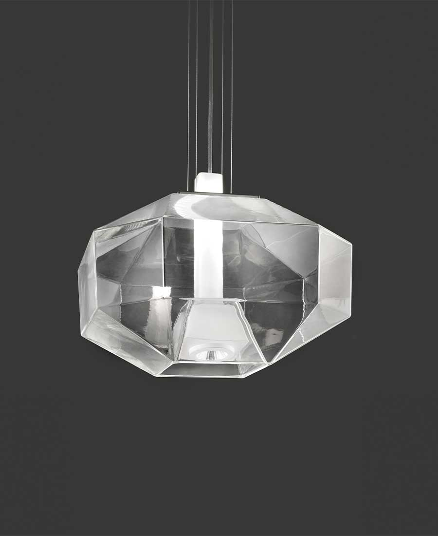 Stone-Pendant-Light-by-Vistosi
