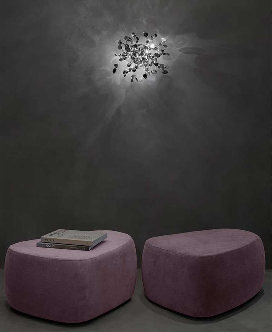 Argent-Wall-Light-by-Terzani