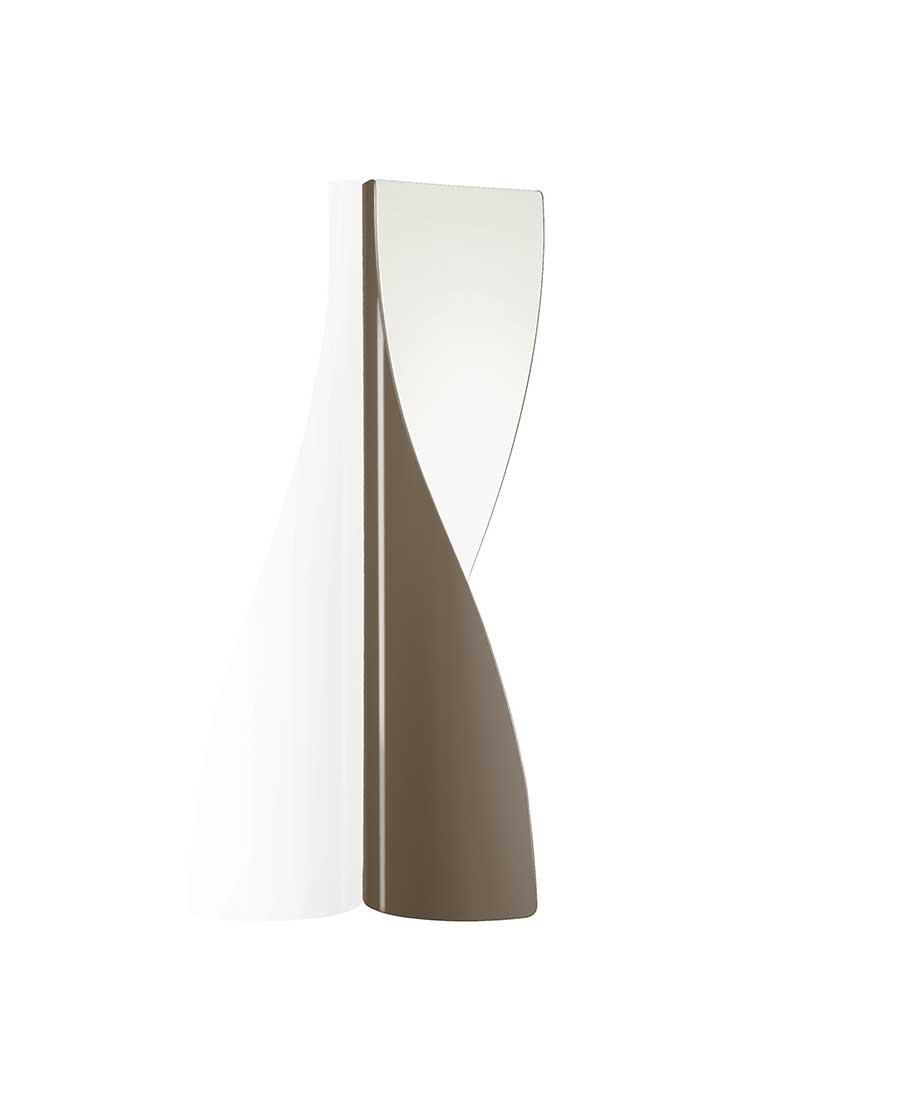 Evita-Wall-Light-By-Kundalini-dove-grey