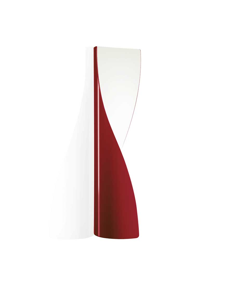 Evita-Wall-Light-By-Kundalini-red