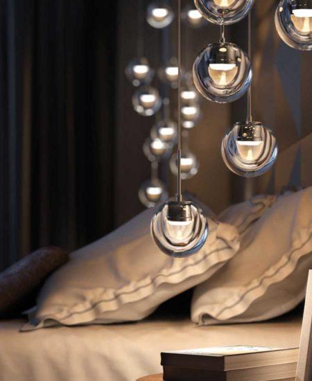 Kundalini Lighting - Made in Italy