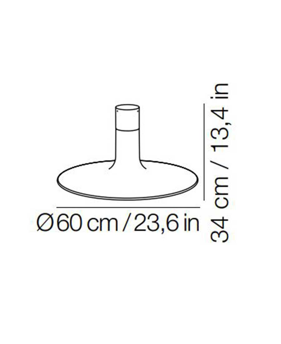 Louis-34-Ceiling-Light-Dimensions-By-Kundalini