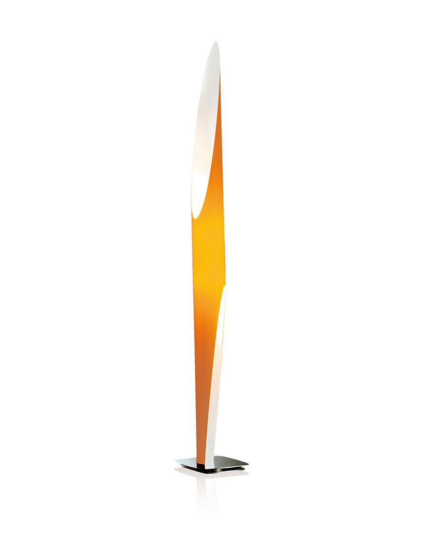 Shakti-Floor-Lamp-By-Kundalini-Orange