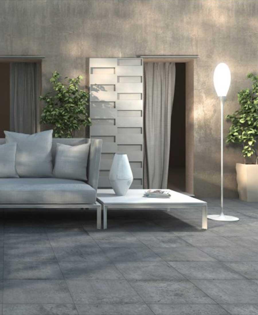 Spillo-Outdoor-Floor-Light-By-Kundalini