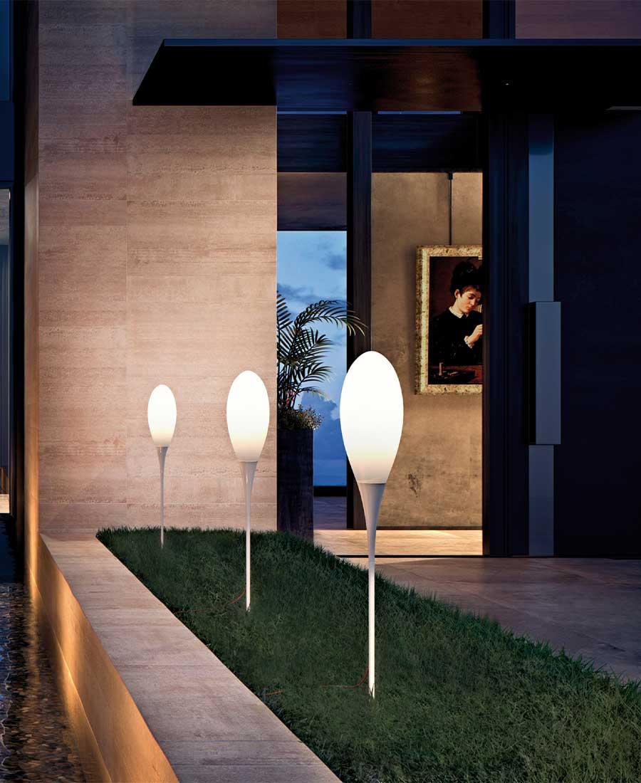 Spillo-Outdoor-PEG-Floor-Light-By-Kundalini