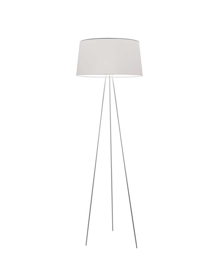Tripod-Floor-Light-By-Kundalini-white