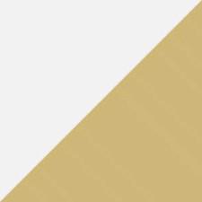 White Gold Leaf 2420