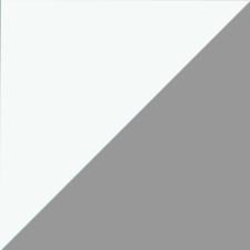 White Silver Leaf 2421