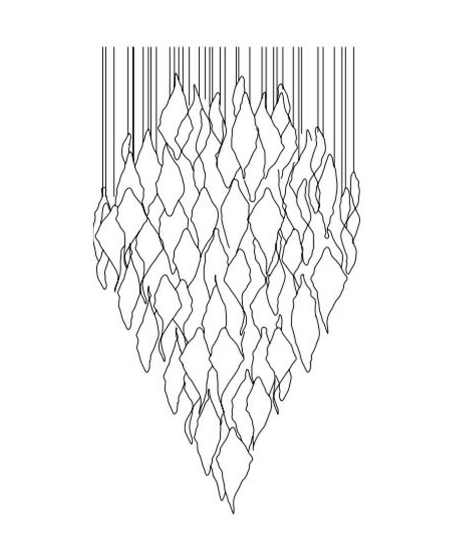 Frosty-Leaves-By-Sans-Souci-100cm-(D)-×-200cm-(H)